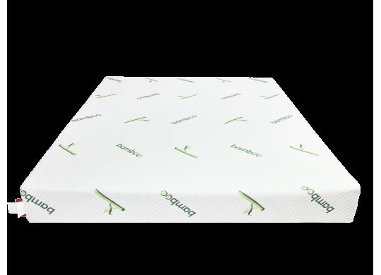 Saltea BIO Trinity Bamboo, 13+3+3 cm, 100x190, DolceDormire clasa A